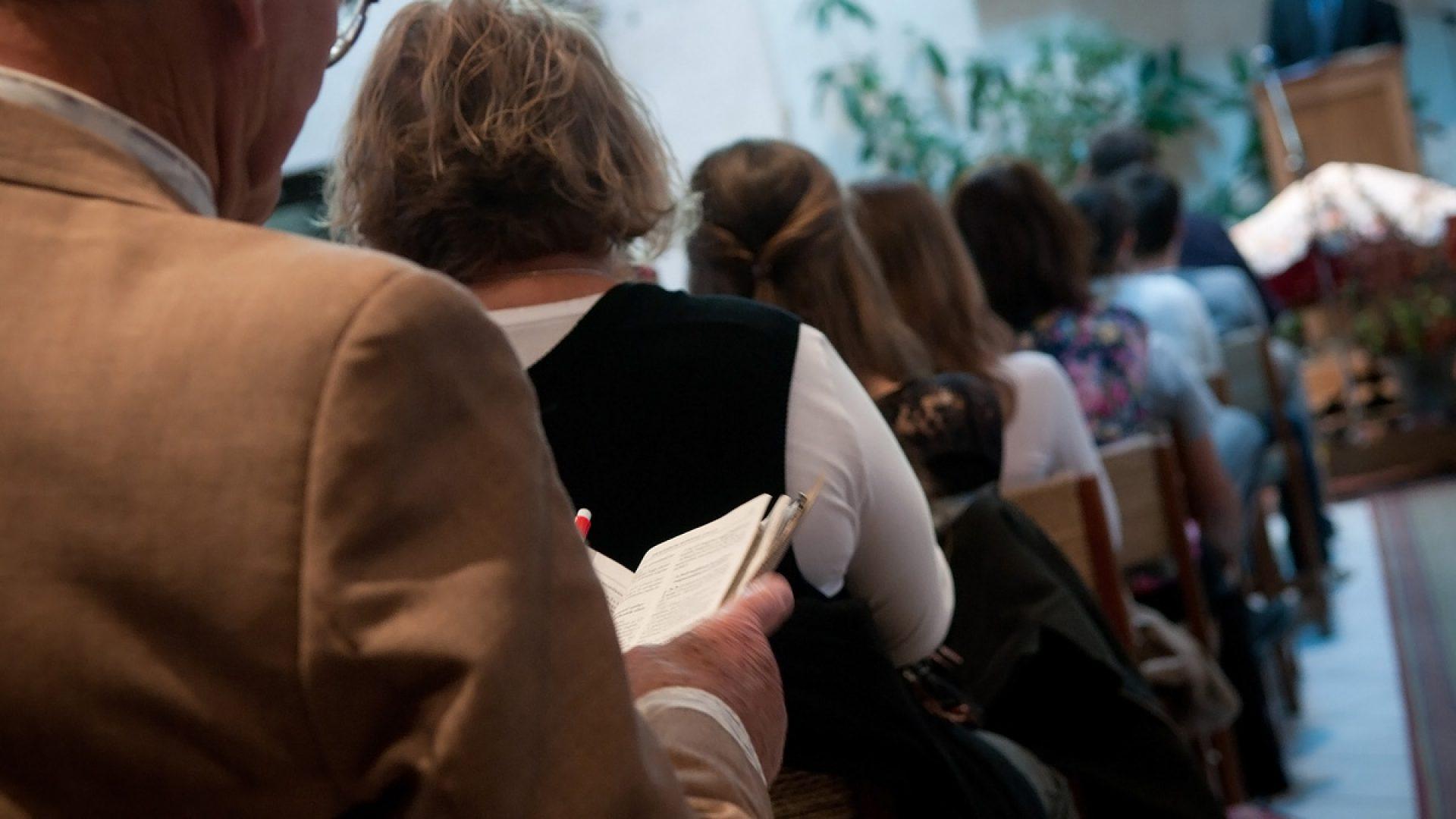 Miskolci Keresztyén Testvérgyülekezet